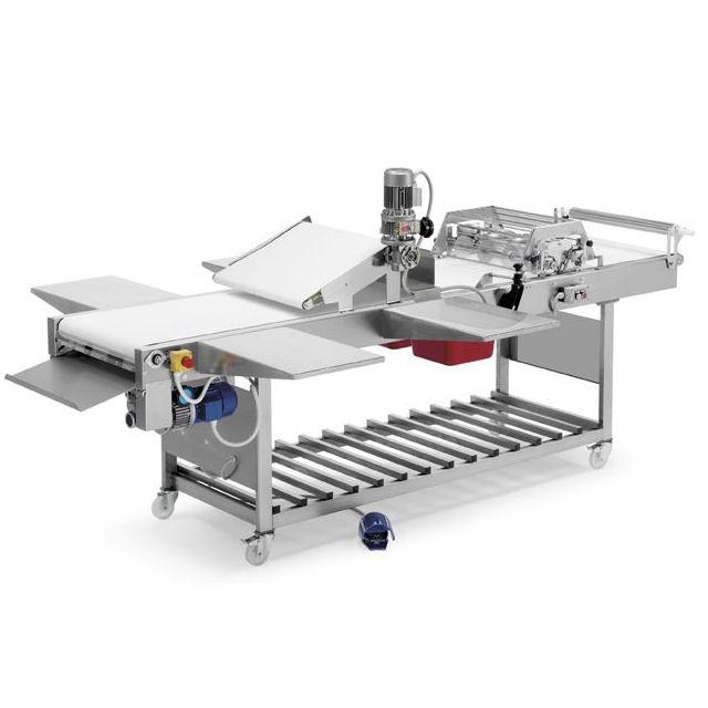 Machines de boulangerie p tissierie for Materiel patisserie
