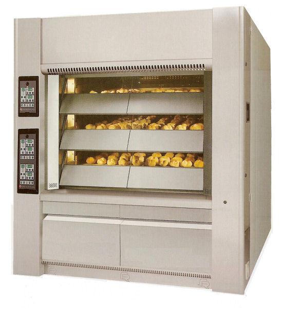 Matériel de boulangerie et