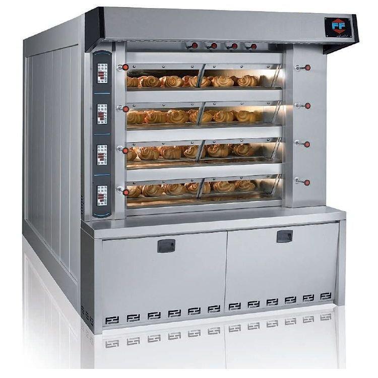 Four sole lectrique four de boulangerie electrique for Materiel de cuisson pour professionnel