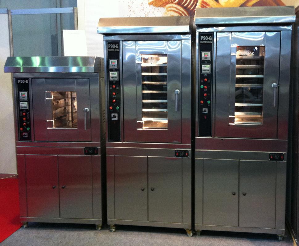 Four ventil esmkc9g mat riel de boulangerie p tisserie for Materiel de restauration professionnel
